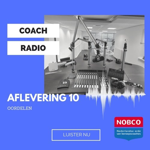 Bas Snippert bij NOBCO Podcast